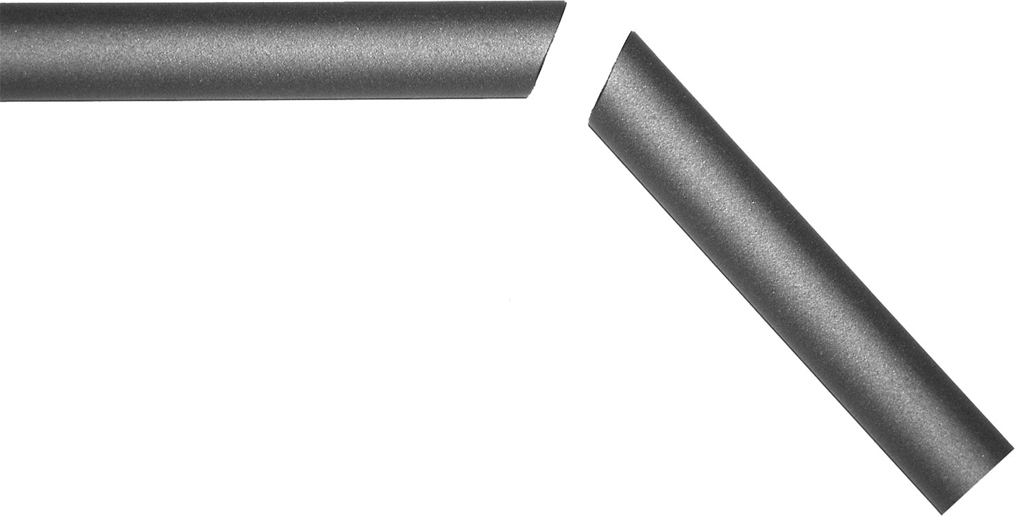 Home Hardware Rods Bay Rods & Curved Rods Miter Cut Only
