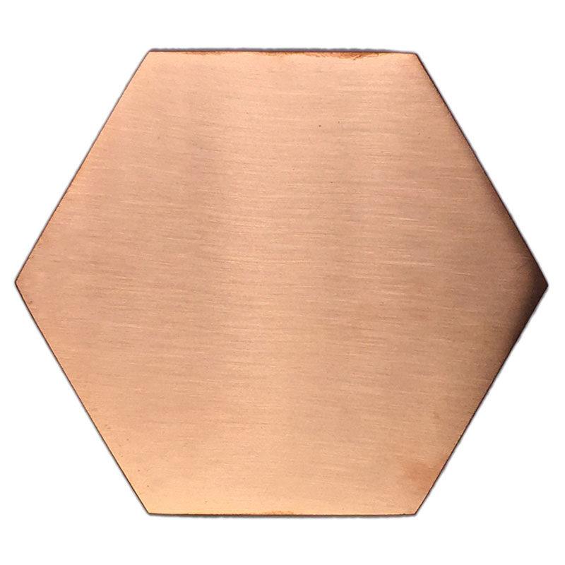 How to Darken Copper