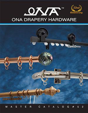 Ona Drapery 2014 catalog
