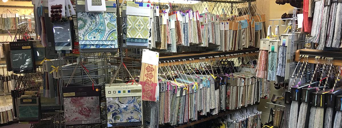 Slide - fabrics