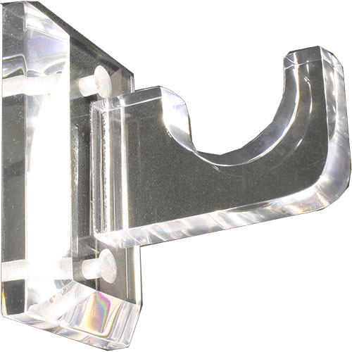 Acrylic bracket
