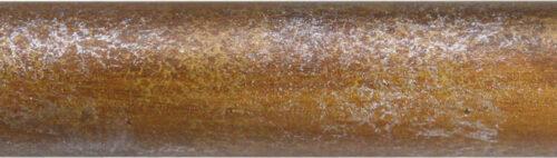"""1"""" Round iron rod"""