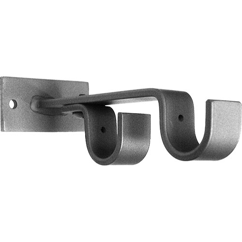 Square Center Double bracket