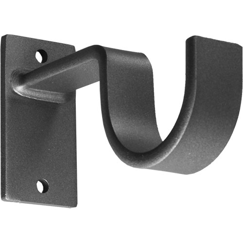 Wood Pole Square bracket