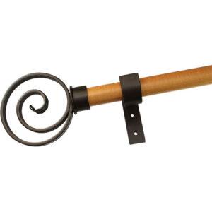 Wood Pole Brackets