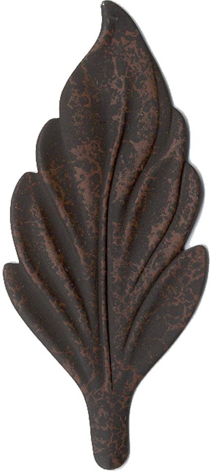 Antique finish chip