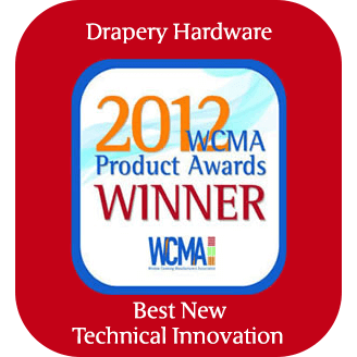 Award: Best New Technical Innovation (2012)