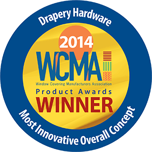 Award: Most Innovative Overall Concept (2014)