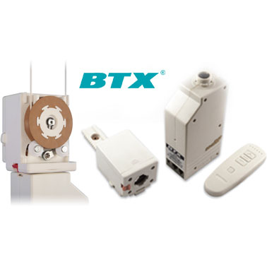 BTX® Motorization Kit