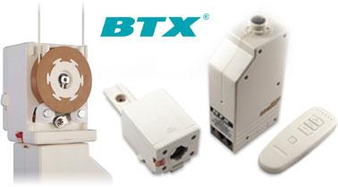 BTX® Motorization Kit