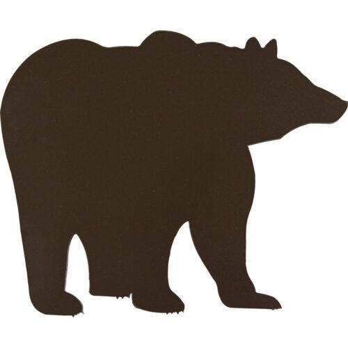 Bear Rosette