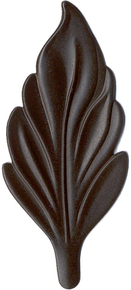 Burnished Bronze finish chip