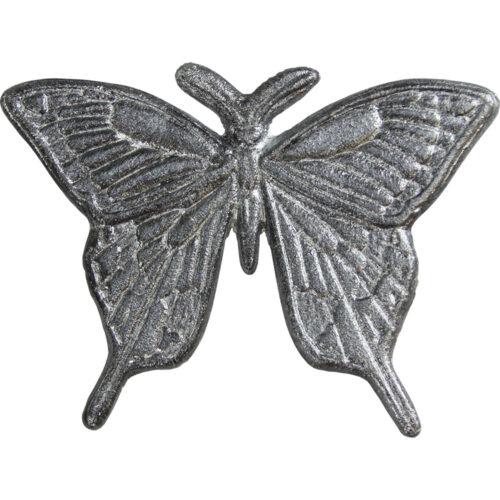 Butterfly Rosette