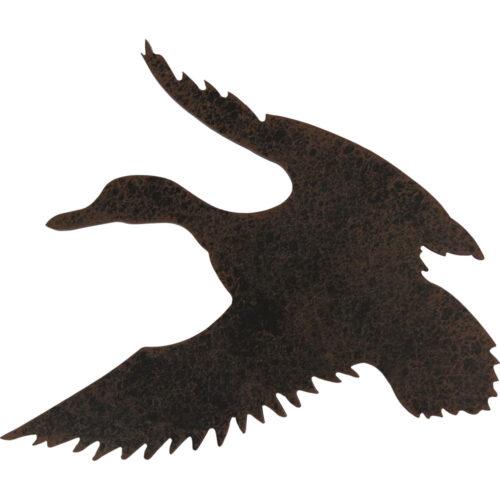 Duck Rosette