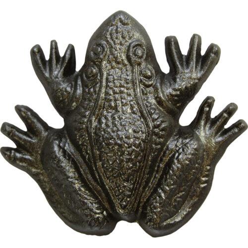 Frog Rosette