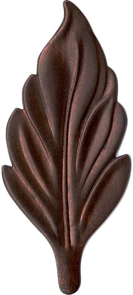Henna finish chip