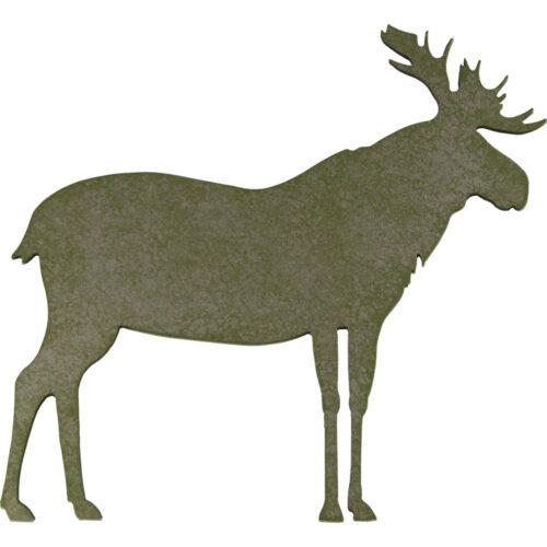 Moose Rosette