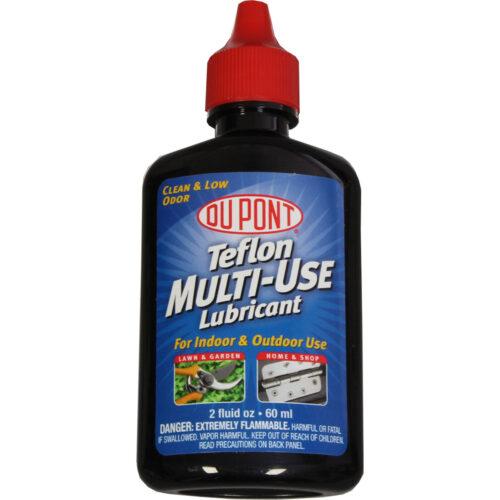 Multi-Use Teflon Lubricant