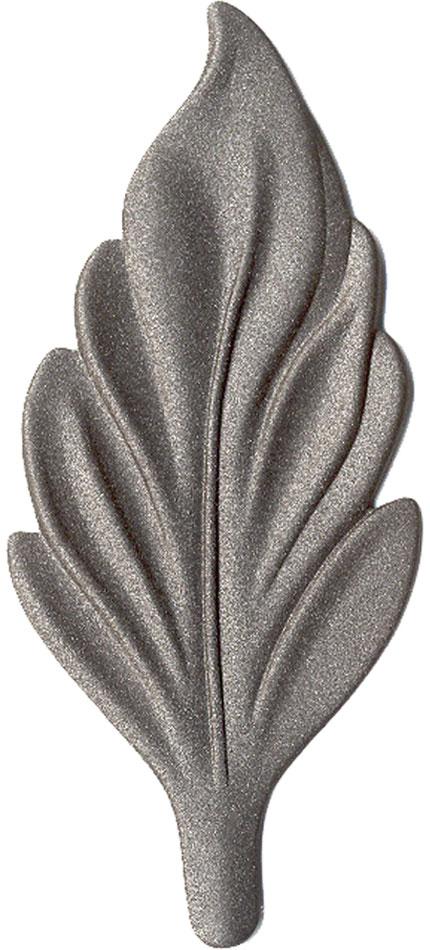 Natural Iron finish chip
