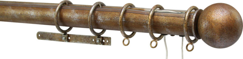 ONAVERSE™ iron traverse rod