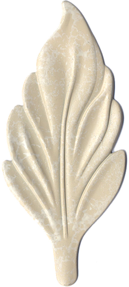 Pearl finish chip