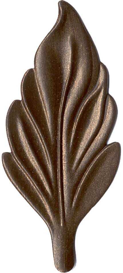 Sepia finish chip