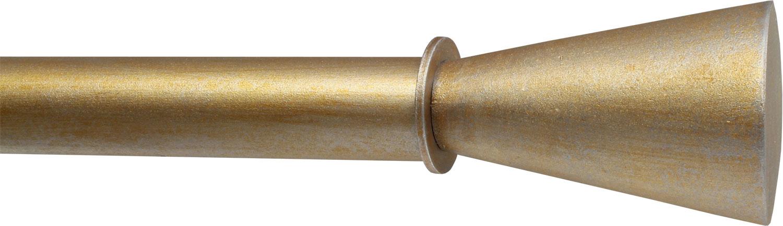 Trompette Finial