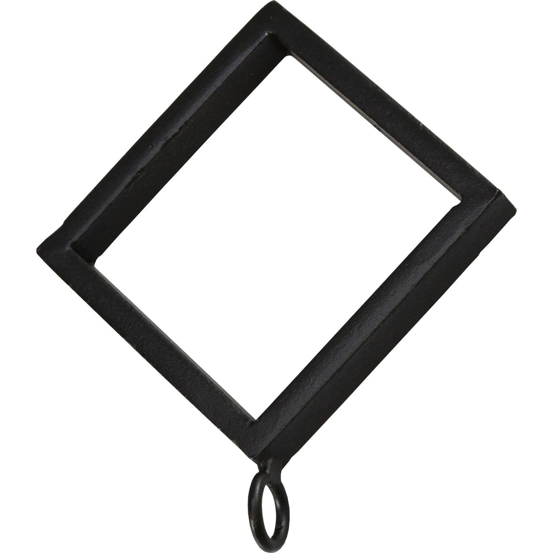 "2-3/4"" Diamond ring with eyelet"