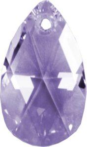 Ultra Violet crystal drop