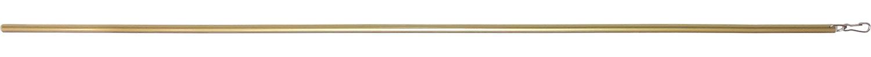Gold Fiberglass Baton