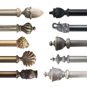 ONA Eco-Finials
