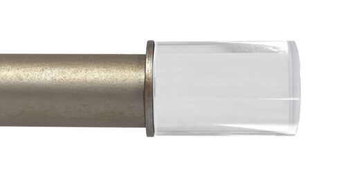Onalux Cylinder finial
