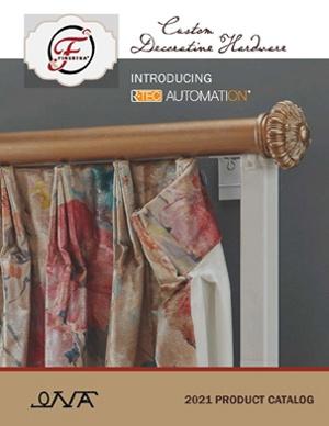 Finestra 2021 Custom Decorative Hardware catalog