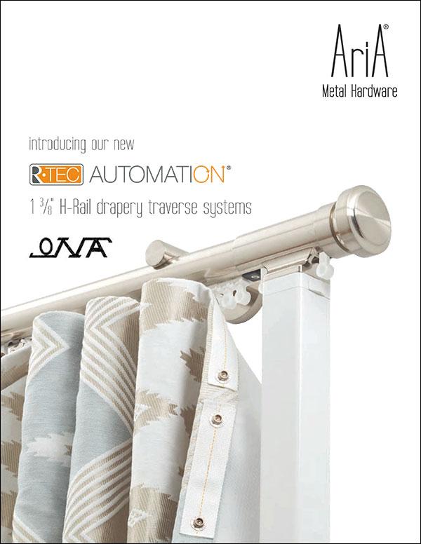 AriA 2021 Metal Hardware catalog