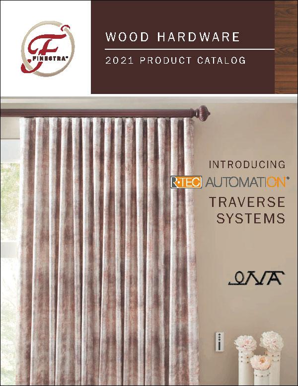 Finestra 2021 Wood catalog