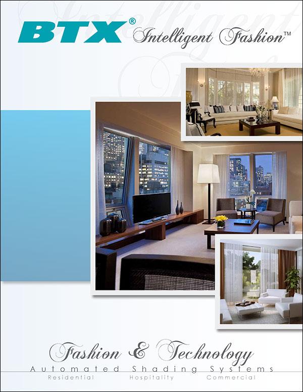 BTX 2013 brochure