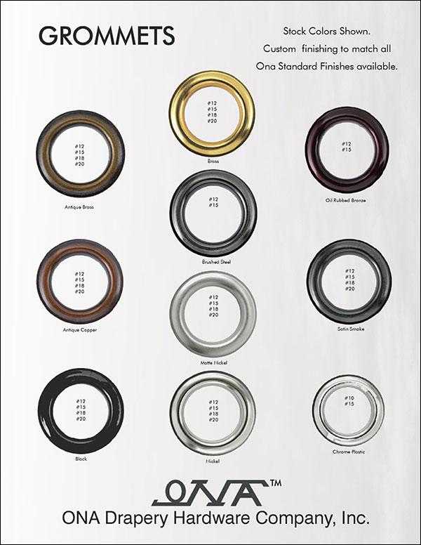 Ona 2014 Grommets brochure