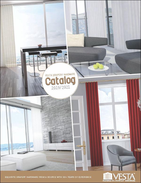 Vesta 2019-2021 catalog
